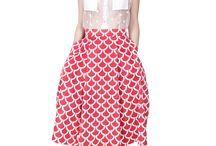 Patti Pocket Skirt