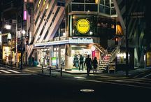 Pictures of Tokyo