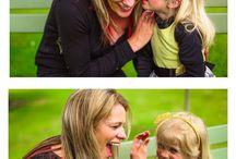 Family Portraits / Family Portraits in Wellington