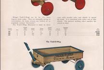 carro madeira