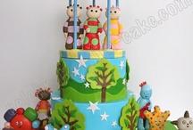 Cake Ideas for my boys