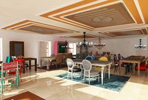A for Art Hotel / A for Art Hotel is a non-conformist original style luxury 4 star hotel.