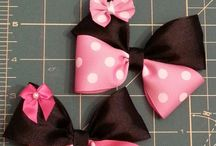 hair bow for kids
