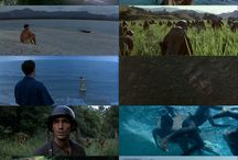 The world of cinema: USA, UK , Ireland, Australia an New Zeeland