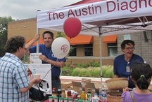 ADC Life / Check out our people, specialties and services at The Austin Diagnostic Clinic. Learn more here!