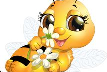 Bee happy)