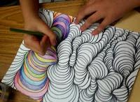 kunst og håndtverk/skole