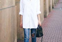 Camisa Branca.
