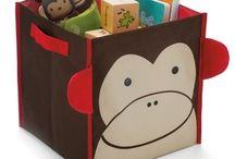 Lastenhuoneen sisustus / Ihania sisustustarvikkeita vauvan- ja lastenhuoneeseen.