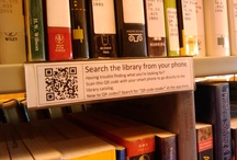 The Evolving Library / A board for the ever-evolving landscape of library technologies. / by Springer LibraryZone