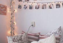 Room design / Hippie