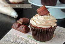 Cupcake/muffin