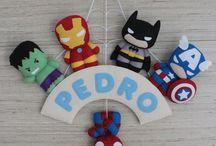 Quarto super herois
