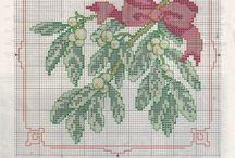 Christmas Needlework / by Tarah Matson