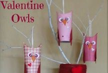 Valentine Gifts and Crafts