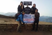 Offer Time Book Now / ghorepani poon hill trek is the most short and easy trek.easy and short trek  just USD499.Offer is limited Book now!! https://goo.gl/c1HBJX https://www.lifehimalayatrekking.com/inquiry.html
