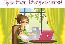 Blogging...maybe? / by Lindsay Allen