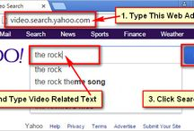 Yahoo / Yahoo is one of the most popular search engine.