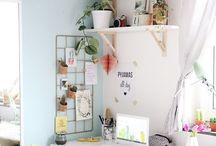 | HOME OFFICE | decor