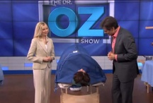 The Raj on Dr Oz
