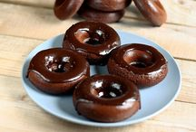 Donuts! / by Laura's Gluten Free Pantry