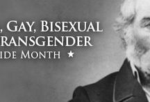 LGBT Pride Month / A celebration of LGBT history for Pride Month (June) with resources and items from the Library of Congress collections.