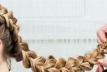 Hair Articles