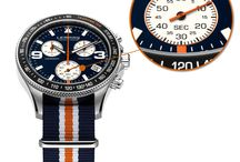 Father's Day / Racing Chronograph Watch