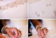 pasy do sukienek ślubnych
