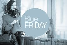 Abbacino Blue Friday 2014 / Ready for Blue Friday? Get 20% off using the promocode BLUEFRIDAY on www.abbacino.es/es/eshop.html . Hurry up before Santa Claus takes all!  *Only from 28th to 30th November