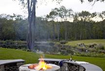 DK Fireplace