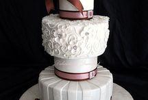 Свадебный торт / свадьба, торт,
