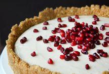 Recepten - dessert / Cheesecake
