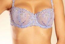 Bras, Bras, Bras / Our most favorite bras!