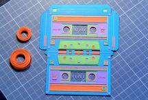 Cassette  - DIY