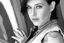Portfolio Daphne Joosten / modelfotografie