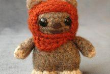 For when I crochet again... / by Merideth Fernandes