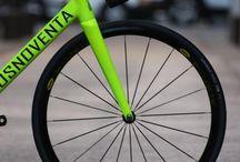 Bike Fixed gear