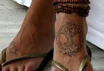 Tattos Arboles