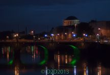 Dublin night Tour 28-7-13