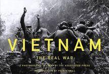 The Vietnan War 50 Years Ago