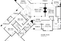House Plans / by Margaret Sinclair