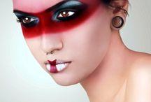Makeup Shoots
