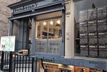 Nos restaurants, cafés et salons de thés préferés