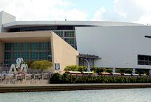 LEED in Pro Sports / LEED Certified major league sports stadiums