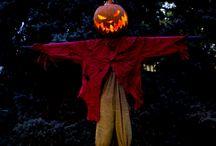 Halloween 2016 (Nightmare before Christmas)