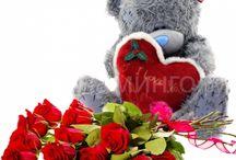 Букеты и корзины с цветами / Букеты и корзины с цветами с доставкой от Фламинго.Ру по городам России и мира