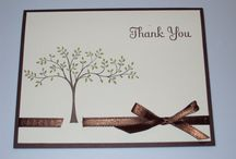 Cardmaking Pinspiration / by Deb Gere
