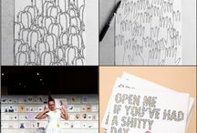 My favourite Instagram, Pinterest and Twitter Finds