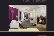 Kolekcja Casa Classics Black Edition tapet Rasch Textil / RASCH TEXTIL to marka najwyższej jakości pokryć ściennych i tkanin na całym świecie. Są one skomponowane za pomocą szerokiej gamy różnych materiałów nadających wersji końcowej niepowtarzalny wygląd i styl. Do produkcji wykorzystywane są najwyższej jakości przędze i włókna tj: bawełna, len, wełna, jedwab, wiskoza i poliester.  http://www.fantazjastudio.pl/oferta/tapety/rasch-textil/kolekcje